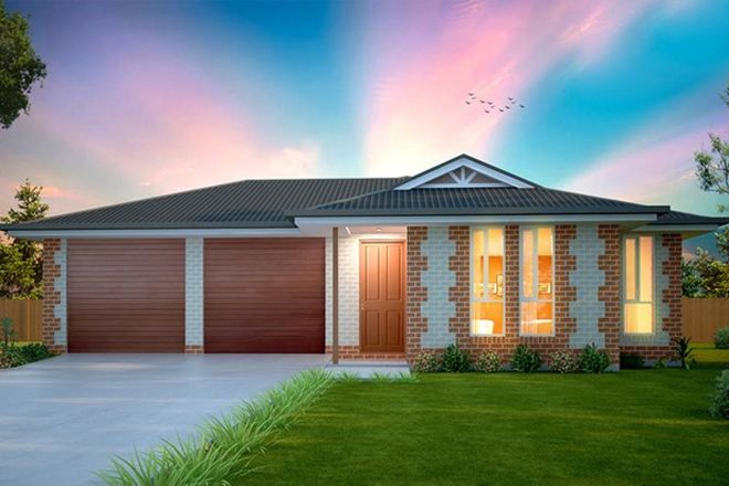 Picture of Lot 216 Reid Road, MOUNT BARKER SA 5251