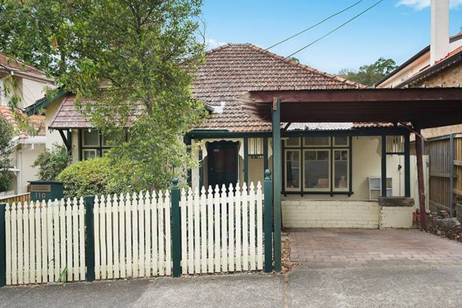 Picture of 110 Benelong Road, CREMORNE NSW 2090