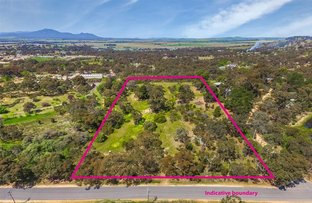 Lot 1/33 Bellinghams Hill Road, Ararat VIC 3377