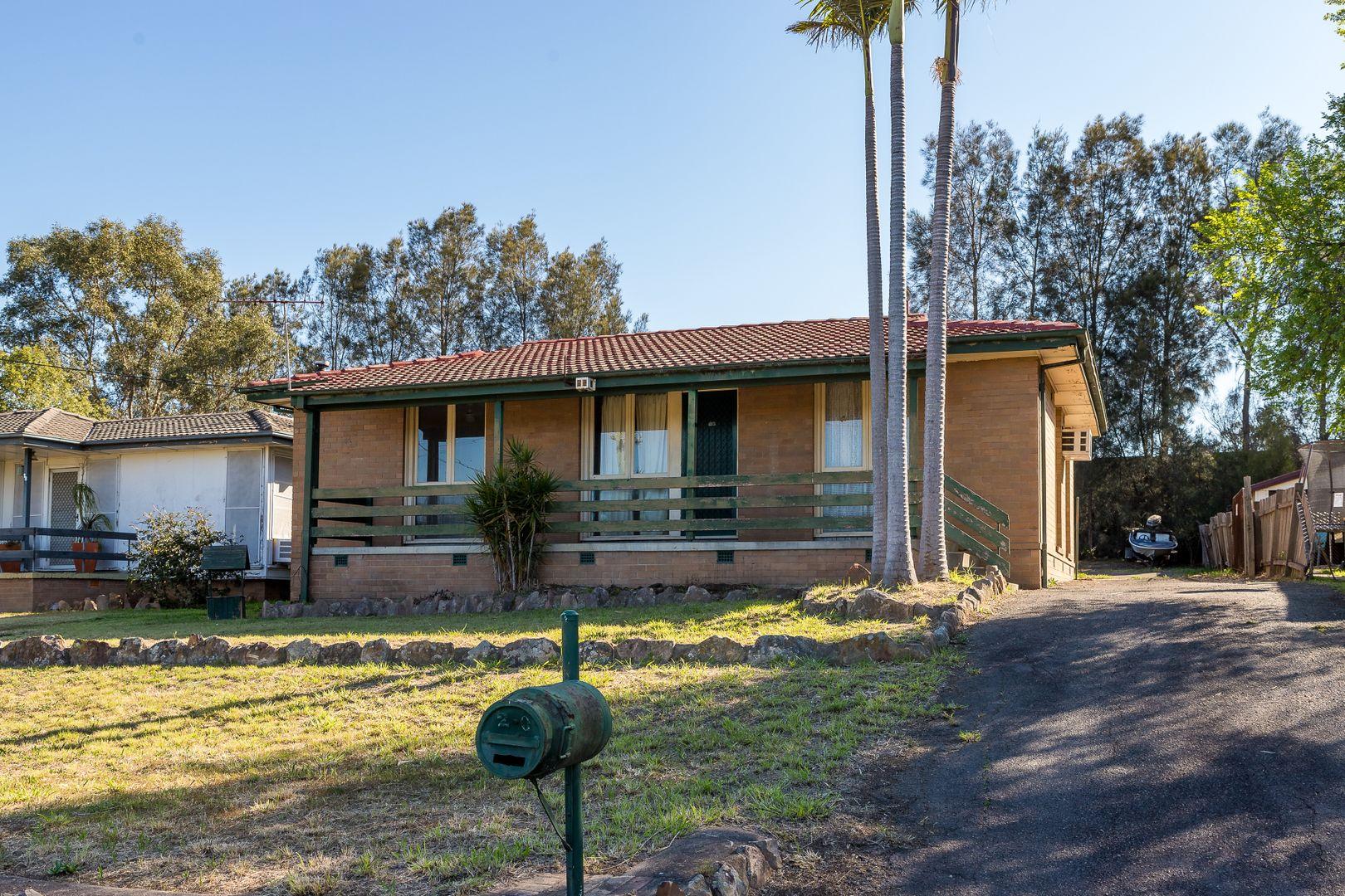 20 Blaxland Avenue, Singleton NSW 2330, Image 0