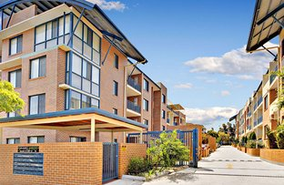 Picture of 64/7-19 James Street, Lidcombe NSW 2141