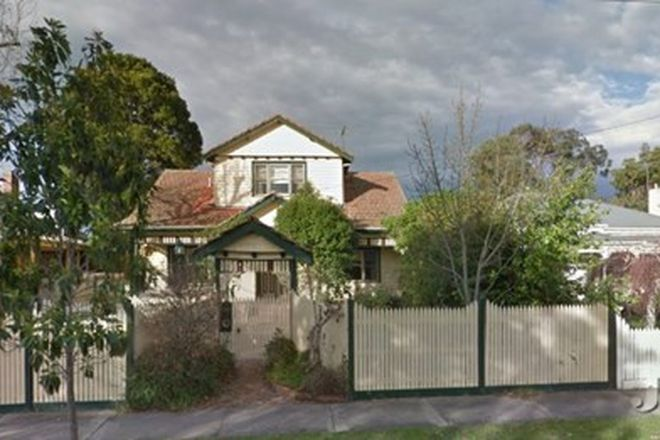 Picture of 1/31 Alfred Road, GLEN IRIS VIC 3146