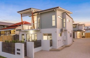 Picture of 3/165 Stratton Terrace, Manly QLD 4179