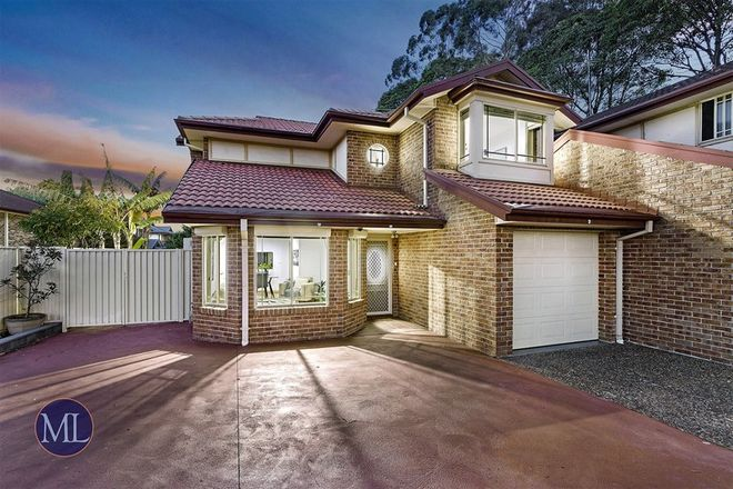 Picture of 62B Purchase Road, CHERRYBROOK NSW 2126