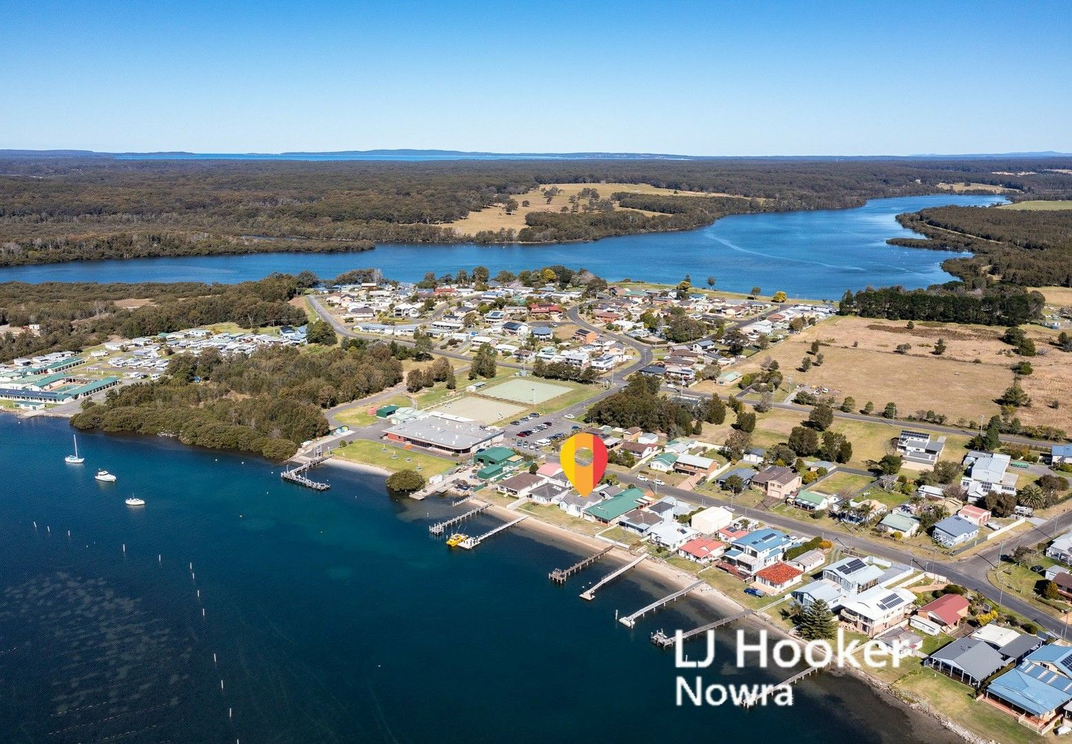 82 Haiser Road, Greenwell Point NSW 2540, Image 0
