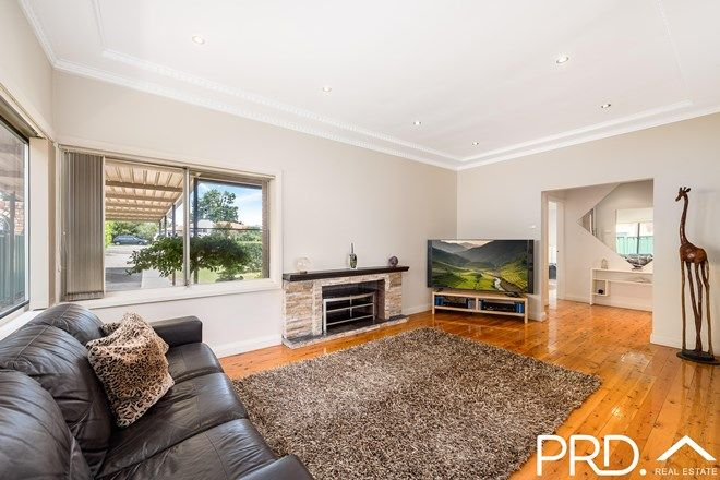 Picture of 701 Henry Lawson Drive, EAST HILLS NSW 2213