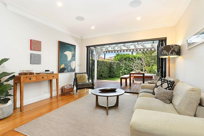 Picture of 33 Roberts Avenue, RANDWICK NSW 2031