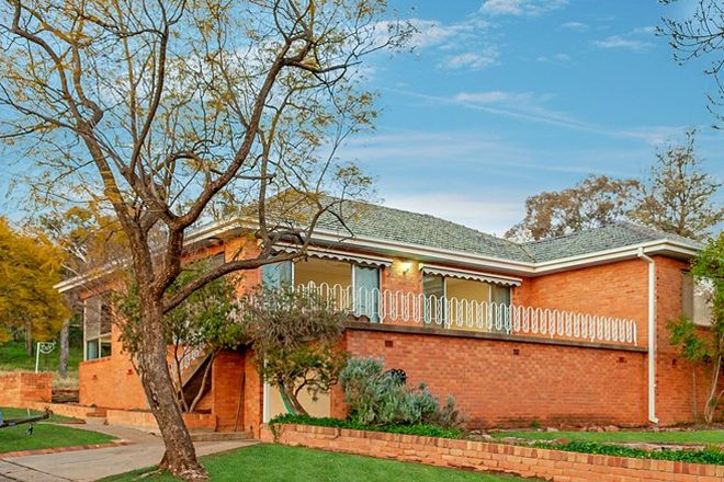 Picture of 45 Ortella Street, GRIFFITH NSW 2680