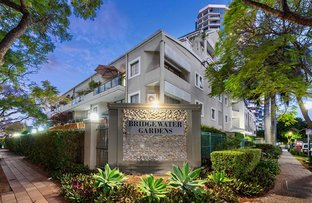 Picture of 4/10 Goodwin Street, Kangaroo Point QLD 4169