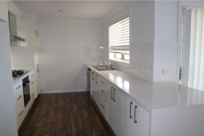 Picture of 12 Rothery Street, EGLINTON NSW 2795
