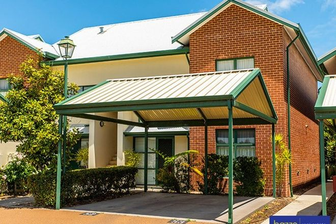 Picture of 53/308-318 Great Eastern Highway, ASCOT WA 6104