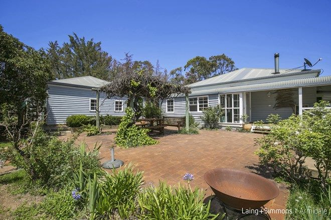 Picture of 202 Fittler Road, ARMIDALE NSW 2350