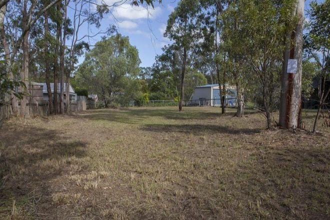 Picture of 106 Marshal Rd, ALDERSHOT QLD 4650
