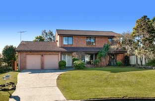 4 Frome Place, Castle Hill NSW 2154