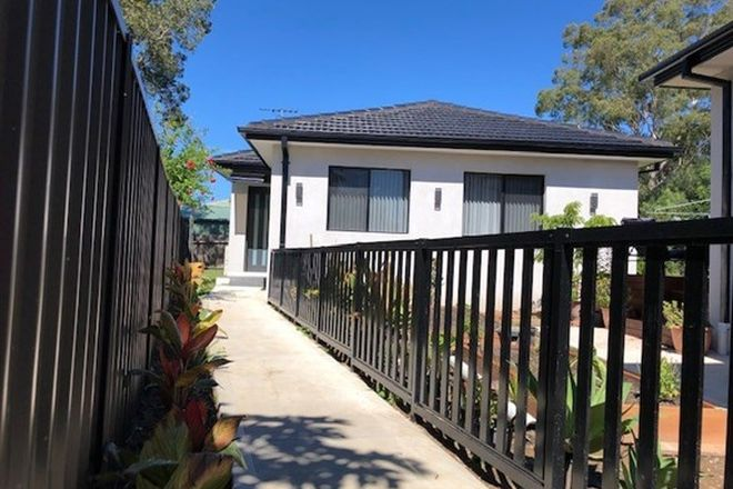 Picture of 7A Fraser Street, CONSTITUTION HILL NSW 2145