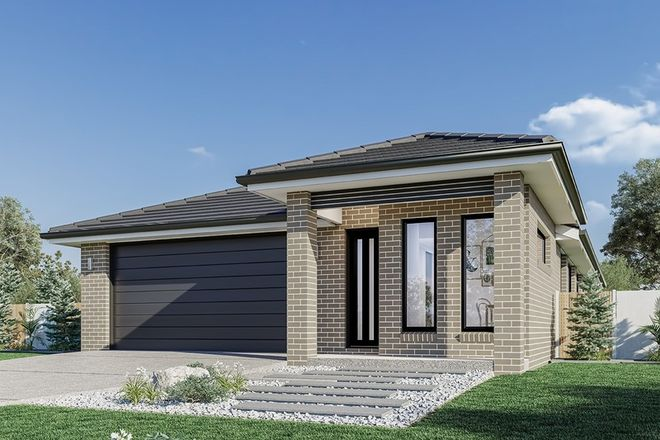 Picture of Lot 4 Chalamabar Links estate, Golf Links Rd, ARARAT VIC 3377