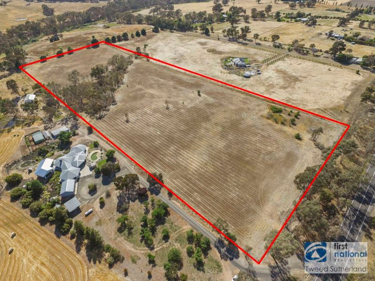 540 Calder Alternate Highway, Lockwood South VIC 3551, Image 1