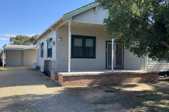 Picture of 24 Momalong Street, BERRIGAN NSW 2712