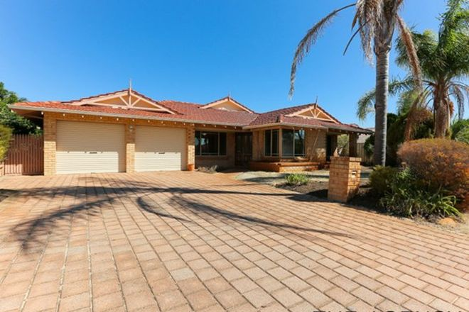 Picture of 13 Ambergate Close, CANNING VALE WA 6155