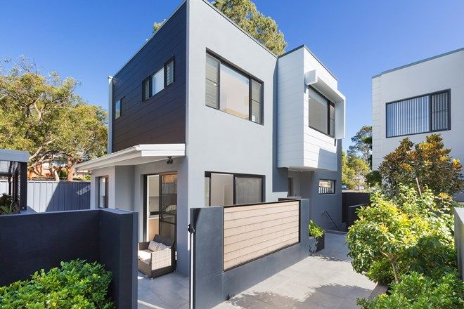 Picture of 4/17 Dernancourt Avenue, ENGADINE NSW 2233