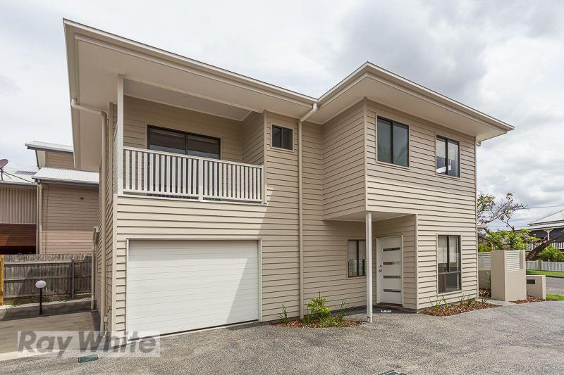 1/3 Newton Street, Coorparoo QLD 4151, Image 0