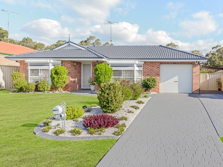 19 Lysander Ave, Rosemeadow NSW 2560, Image 0