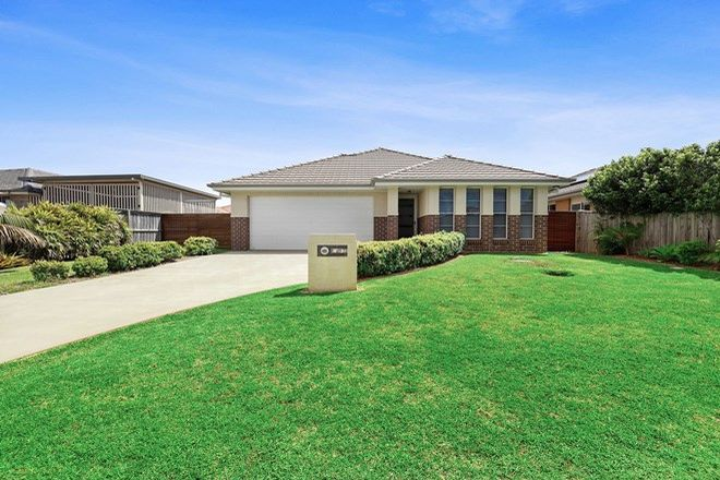 Picture of 12 Duroby Street, HARRINGTON NSW 2427