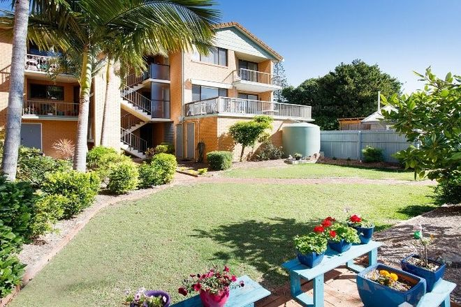 Picture of 11/13-15 North Street, SOUTHPORT QLD 4215