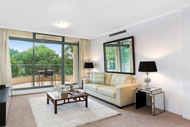Picture of 506/3 Black Lion Place, KENSINGTON NSW 2033
