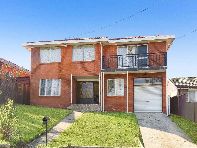 24 Tantani Avenue, Green Valley NSW 2168, Image 0