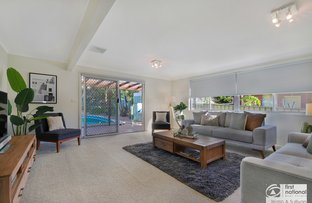 Picture of 20B Kenneth Ave, Baulkham Hills NSW 2153