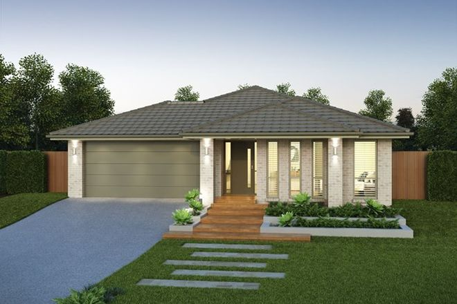 Picture of 121 Scarborough Way, DUNBOGAN NSW 2443