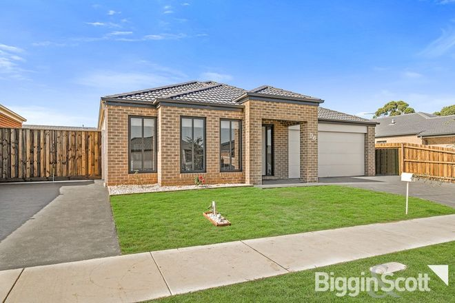 Picture of 96 Griffiths Street, NORTH WONTHAGGI VIC 3995