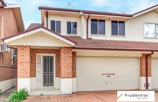 Picture of 5/27-29 Marjorie Cl, Casula NSW 2170