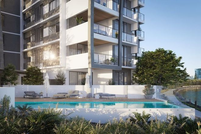 Picture of 601/1 Propserity Drive, BIRTINYA QLD 4575