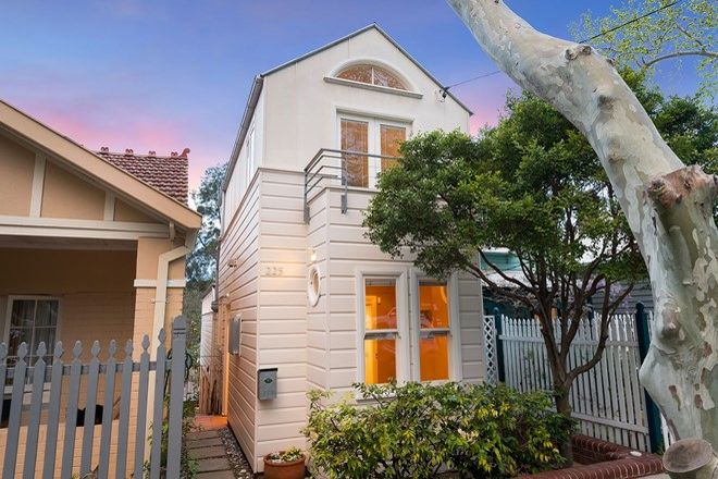 Picture of 225 Nelson Street, ANNANDALE NSW 2038