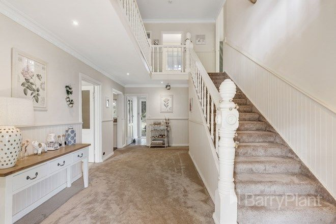 Picture of 85 Parkinsons Road, NAPOLEONS VIC 3352