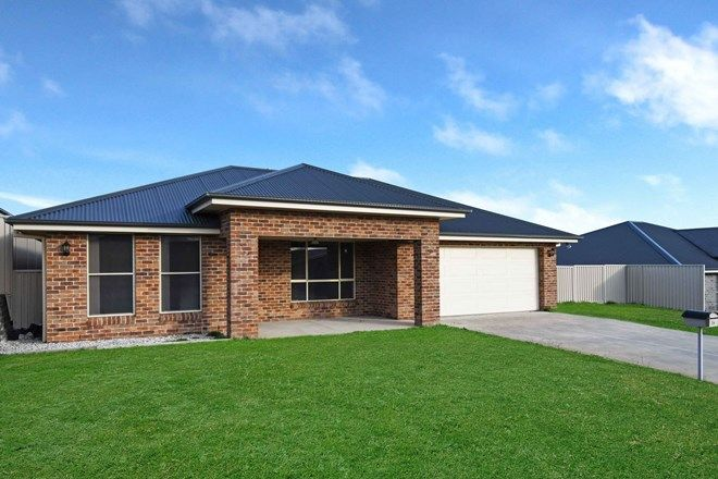 Picture of 36 Mendel Drive, KELSO NSW 2795