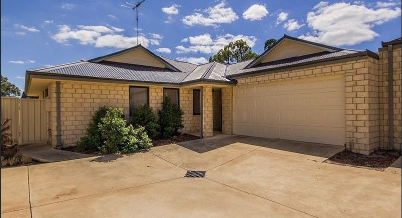 Unit 4-9 Kings Place, Waroona WA 6215, Image 0