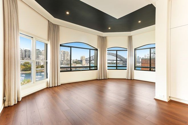 Picture of 38 Bay View Street, LAVENDER BAY NSW 2060