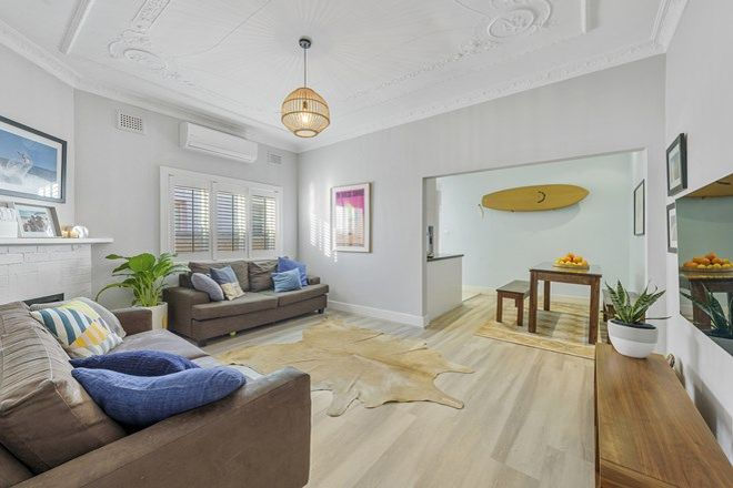 Picture of 20 Gould Street, NORTH BONDI NSW 2026