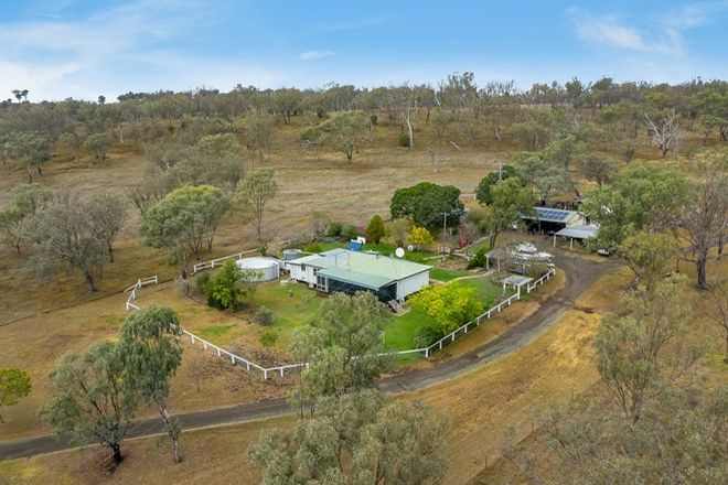 Picture of 242 Fowler Road, FELTON QLD 4358