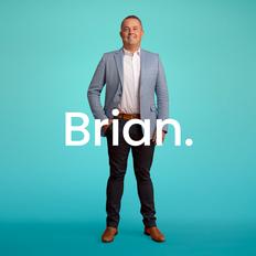 Brian Milson, Sales representative