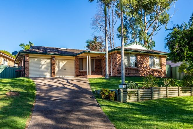 Picture of 14 Holwell Circuit, RAYMOND TERRACE NSW 2324