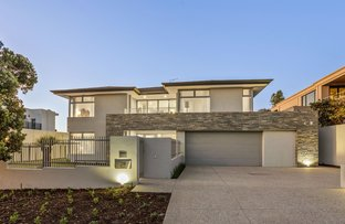 Picture of 28 Bent Street, City Beach WA 6015