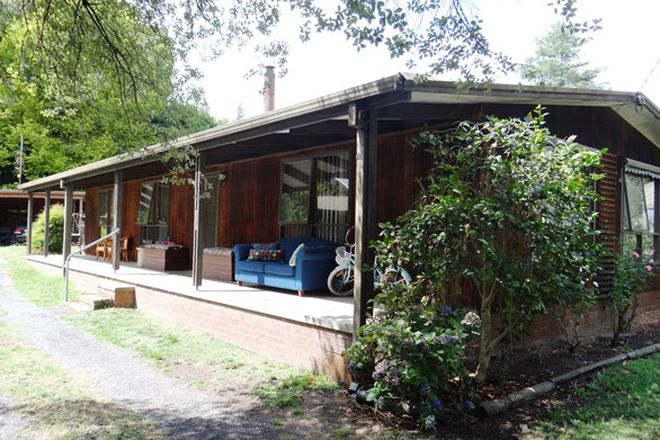 Picture of 12 Hoskings Lane, HARRIETVILLE VIC 3741