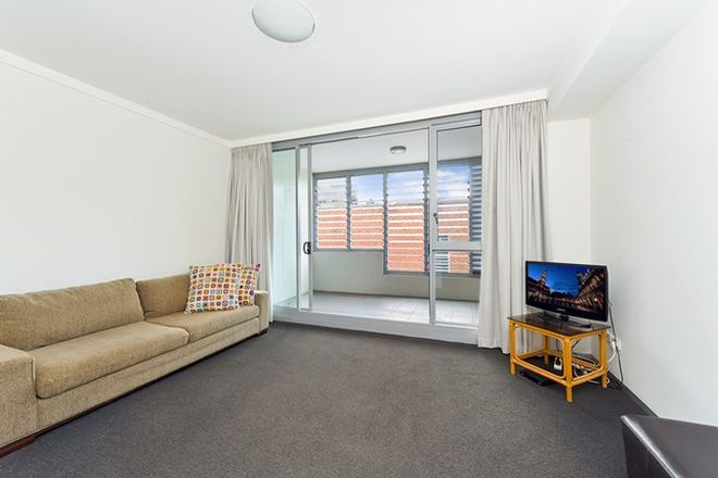 Picture of 203n/16-20 Larkin Street, CAMPERDOWN NSW 2050