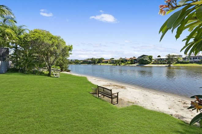 Picture of 186 Acanthus Ave, BURLEIGH WATERS QLD 4220