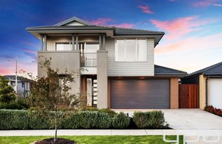 Picture of 33 Memory Crescent, Wyndham Vale VIC 3024