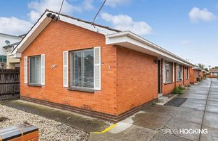 Picture of 3/8 Eleanor Street, Footscray VIC 3011